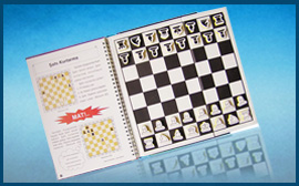 CHESS and CHILDREN LEARNING SETS